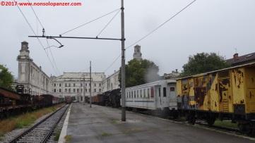 11 Museo Ferroviario di Trieste Campo Marzio