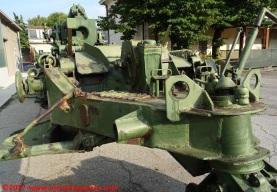 12 21cm Morser 18 Henriquez Trieste