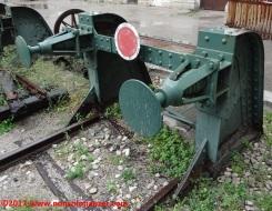 13 Museo Ferroviario di Trieste Campo Marzio