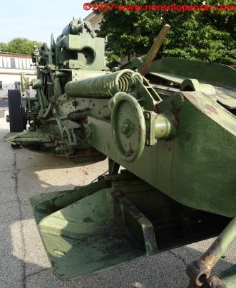 14 21cm Morser 18 Henriquez Trieste