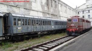 15 Museo Ferroviario di Trieste Campo Marzio