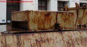 15 Panzer Draisine Museo Ferroviario Trieste Campo Marzio