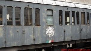 16 Museo Ferroviario di Trieste Campo Marzio