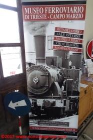 18 Museo Ferroviario di Trieste Campo Marzio