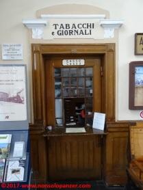 19 Museo Ferroviario di Trieste Campo Marzio