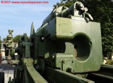 20 21cm Morser 18 Henriquez Trieste