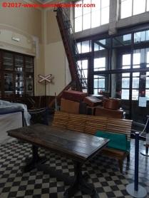 20 Museo Ferroviario di Trieste Campo Marzio