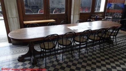 21 Museo Ferroviario di Trieste Campo Marzio