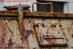 21 Panzer Draisine Museo Ferroviario Trieste Campo Marzio