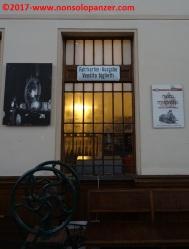 22 Museo Ferroviario di Trieste Campo Marzio