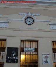 23 Museo Ferroviario di Trieste Campo Marzio
