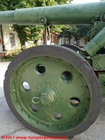 24 21cm Morser 18 Henriquez Trieste