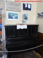 24 Museo Ferroviario di Trieste Campo Marzio