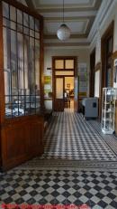 26 Museo Ferroviario di Trieste Campo Marzio