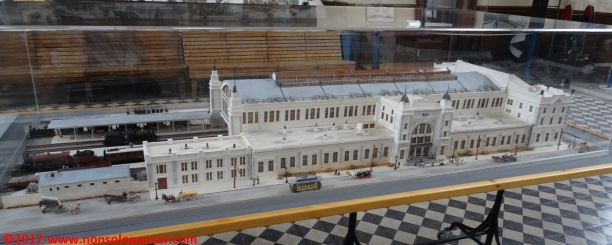 27 Museo Ferroviario di Trieste Campo Marzio