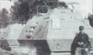 27 Panzer Draisine Storical