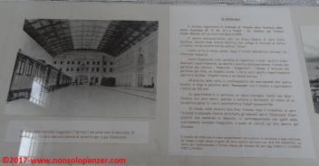 28 Museo Ferroviario di Trieste Campo Marzio