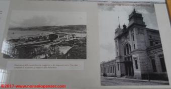 29 Museo Ferroviario di Trieste Campo Marzio