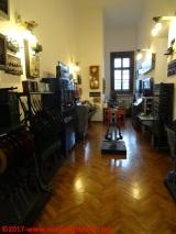 31 Museo Ferroviario di Trieste Campo Marzio