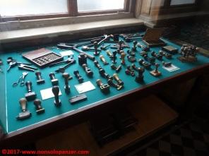 32 Museo Ferroviario di Trieste Campo Marzio