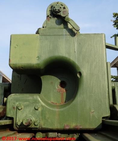 33 21cm Morser 18 Henriquez Trieste