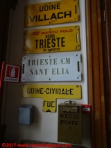 33 Museo Ferroviario di Trieste Campo Marzio