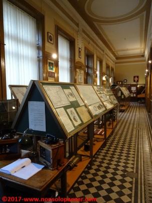 34 Museo Ferroviario di Trieste Campo Marzio