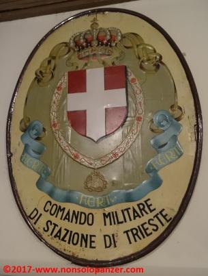 35 Museo Ferroviario di Trieste Campo Marzio
