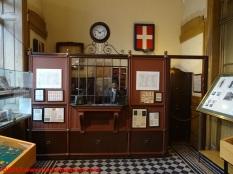 37 Museo Ferroviario di Trieste Campo Marzio