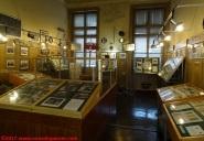 39 Museo Ferroviario di Trieste Campo Marzio