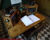 40 Museo Ferroviario di Trieste Campo Marzio