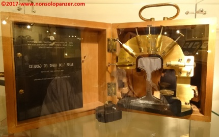 41 Museo Ferroviario di Trieste Campo Marzio
