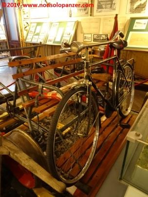 44 Museo Ferroviario di Trieste Campo Marzio