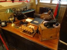 46 Museo Ferroviario di Trieste Campo Marzio