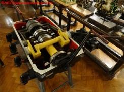48 Museo Ferroviario di Trieste Campo Marzio