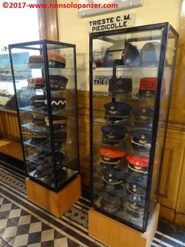 49 Museo Ferroviario di Trieste Campo Marzio