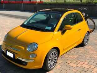 01 Fiat 500 Bard