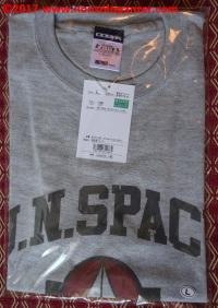 01 Macross T-shirt Cospa