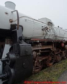 03 DRB52 Museo Ferroviario Trieste Campo Marzio