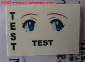 05 Asuka Test Plugsuit Sadamoto Version