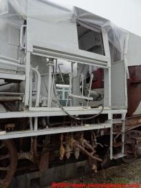 06 DRB52 Museo Ferroviario Trieste Campo Marzio