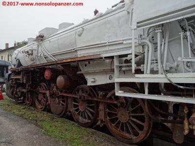 07 DRB52 Museo Ferroviario Trieste Campo Marzio