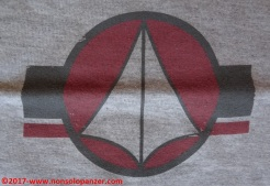 07 Macross T-shirt Cospa