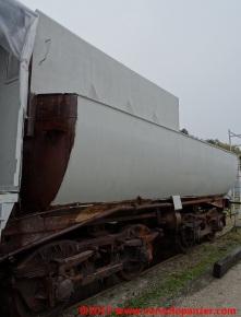 08 DRB52 Museo Ferroviario Trieste Campo Marzio