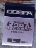 09 Macross T-shirt Cospa