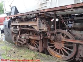 11 DRB52 Museo Ferroviario Trieste Campo Marzio