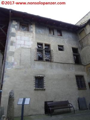 16 Borgo di Bard
