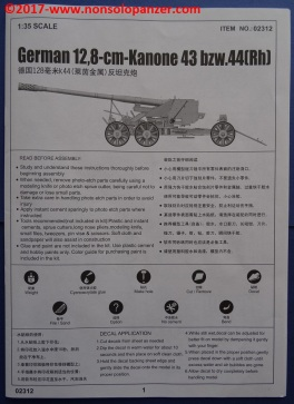 27 Pak-44 Rh Trumpeter