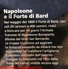 31 Forte di Bard