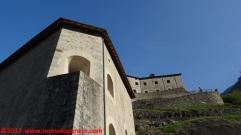 34 Forte di Bard